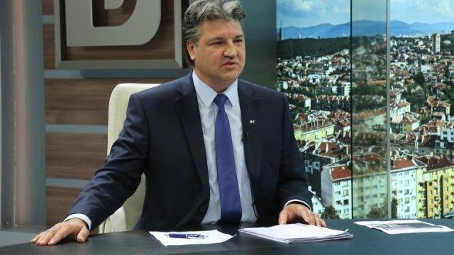 Димитър Узунов