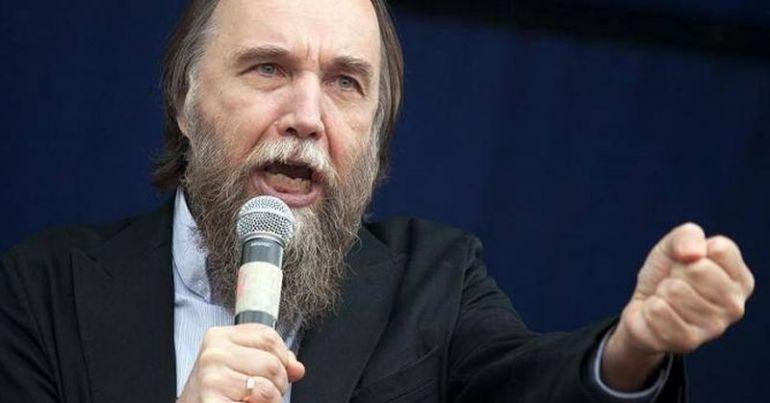 Дугин - пророкът на Кремъл