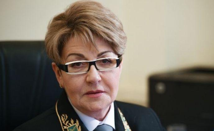 Елеонора Митрофанова