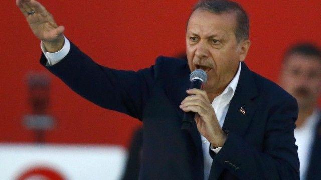 Тайип Ердоган