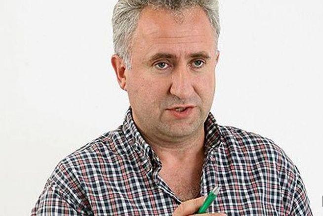 Генадий Сисоев