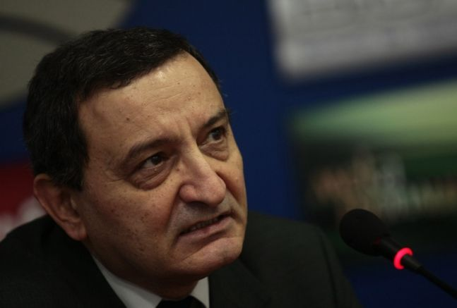 Проф.. Георги Касчиев