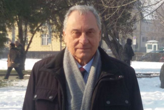 Георги Панев