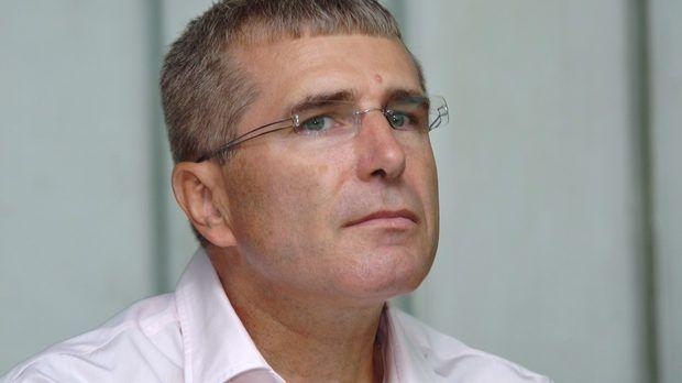 бизнесменът Христо Ковачки