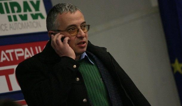 Христо Лафчиев