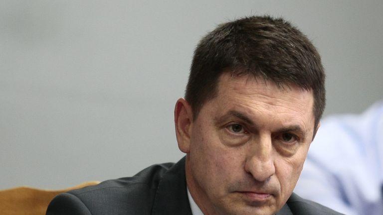 Главен комисар Христо Терзийски