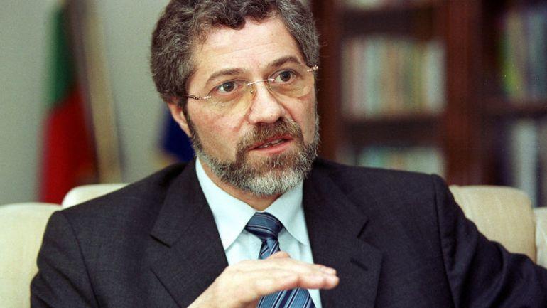 Игор Дамянов