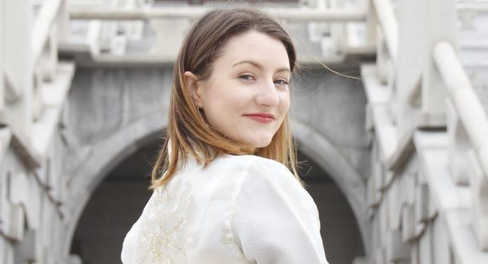 Йоана Стоянова, снимка: личен архив