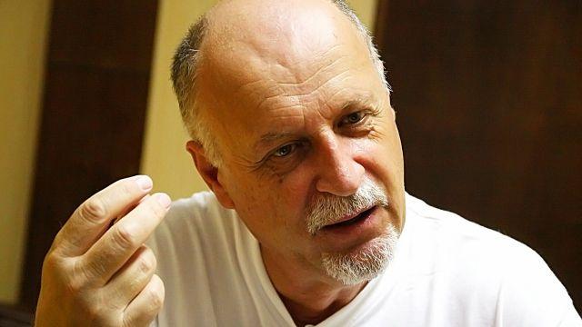 Йордан Караджов