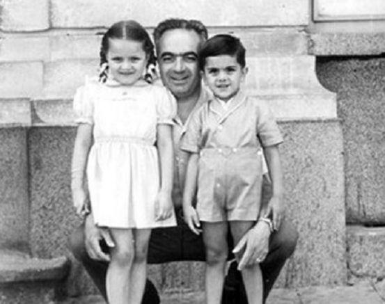 Иван Карадочев, снимка: Личен архив на Богдана Карадочева
