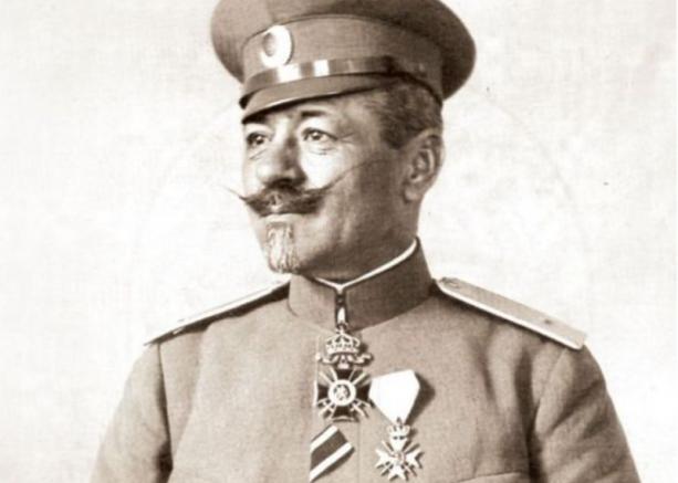ген. Иван Колев