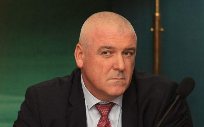 Ивайло Спиридонов