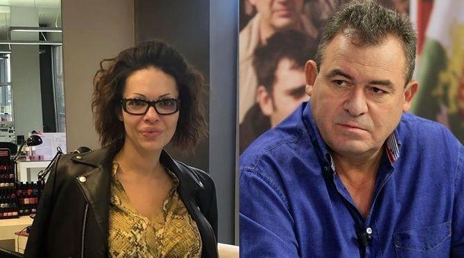 Калина Паскалева и Богомил Бонев
