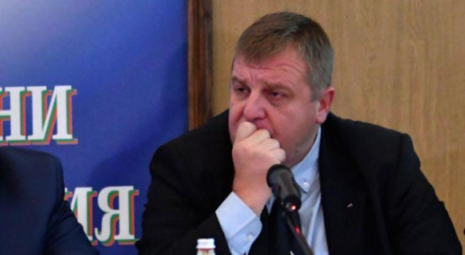 Красимир Каракачанов