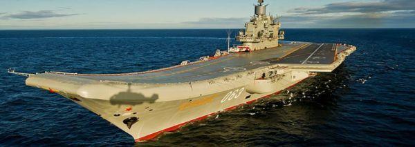 Москва planira da прави военноморска логистична база