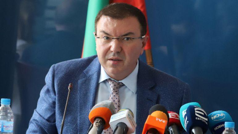 д-р Костадин Ангелов