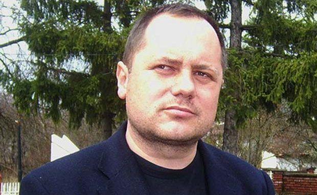 Васил Станимиров