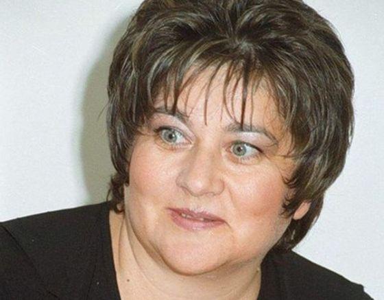 Лидия Йорданова