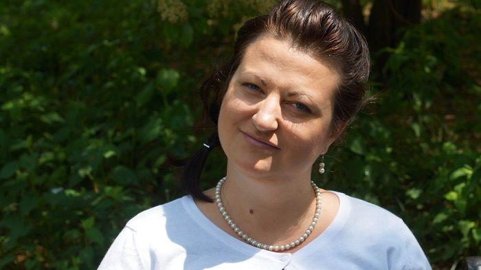 Лина Гергова