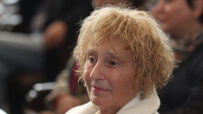 Маргарита Пешева