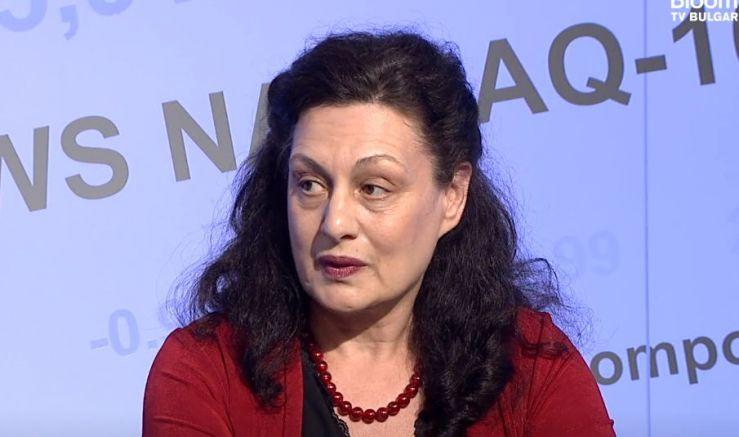 Маргарита Асенова