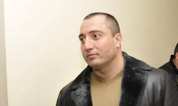 Димитър Желязков - Митьо Очите