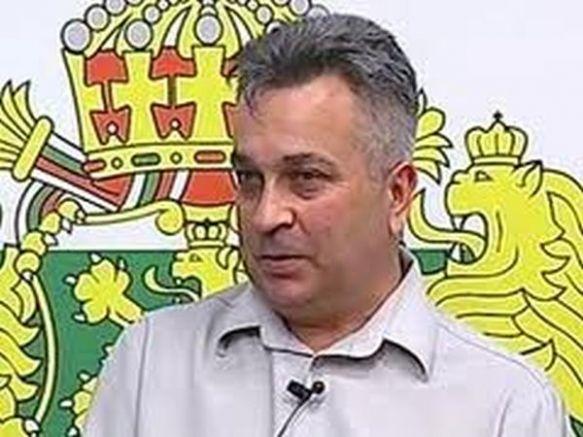 Младен Сърбиновски