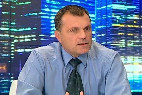 Момчил Дойчев