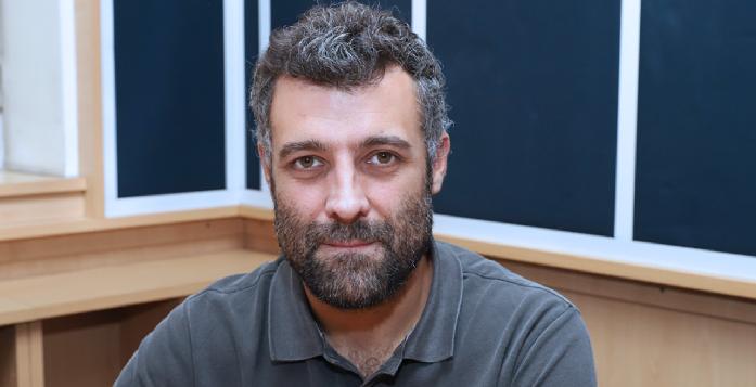Начо Каретеро, снимка: БНР