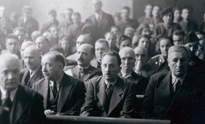 Премиерът Богдан Филов и принц Кирил сред подсъдимите