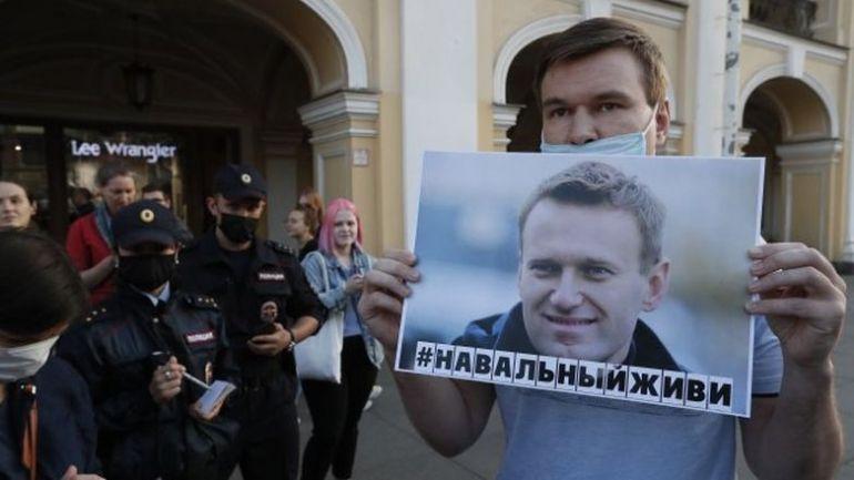 Навални събуди Русия
