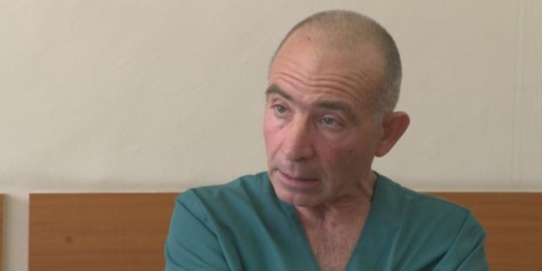 д-р Недко Димитров