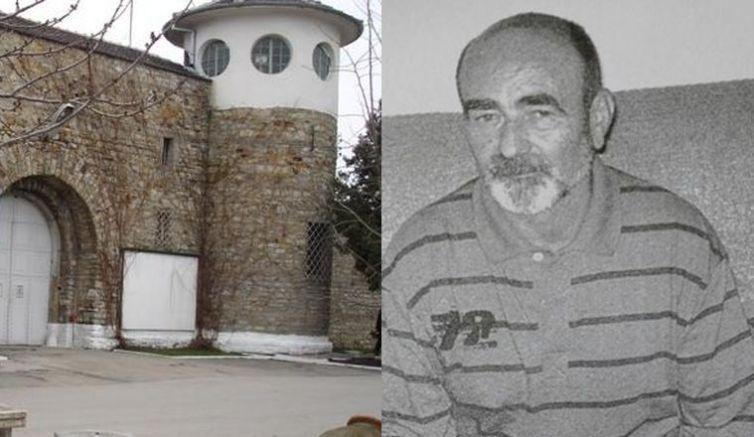 Старозагорския затвор и мъченикът Николай Радков