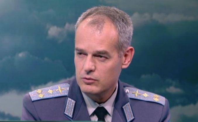 Николай Русев
