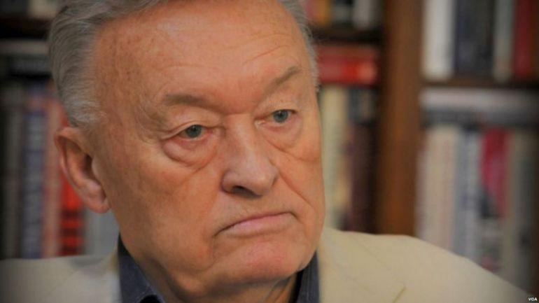 Ген. Олег Калугин