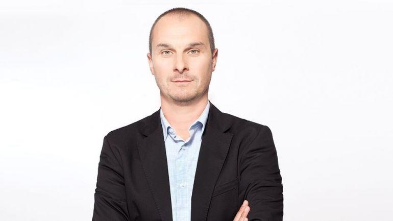 Петър Бакърджиев