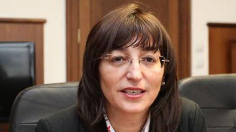 Пенка Богданова