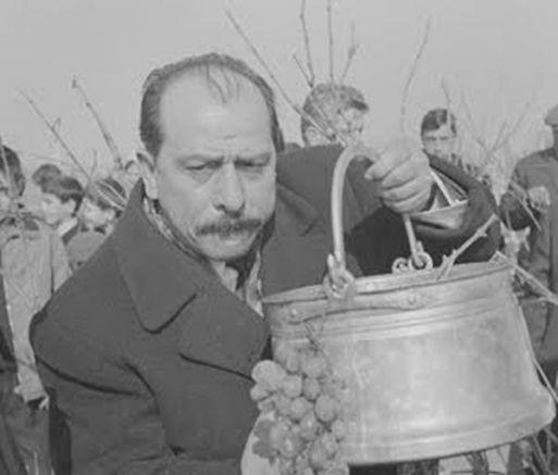 Пенчо Кубадински