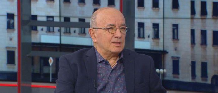 Петър Богданов
