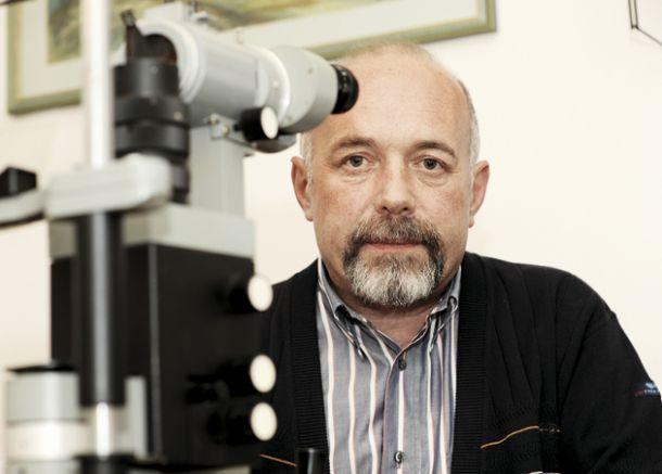 Д-р Петър Димков