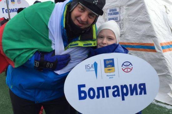 Петър Стойчев