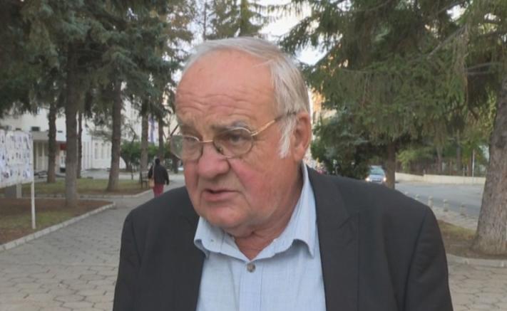 Бисер Тодоров, снимка: БТВ