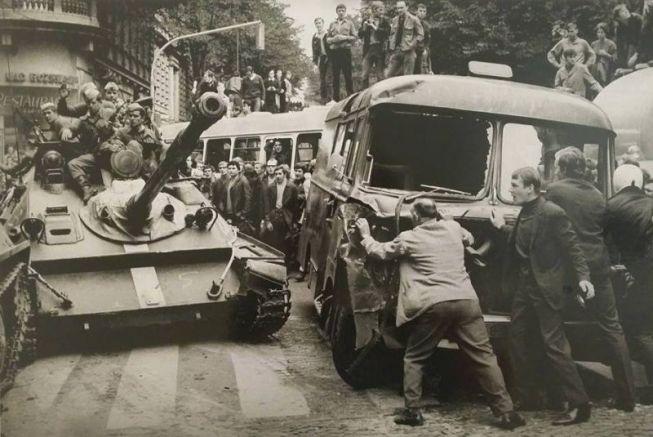 Окупаторите и народната съпротива