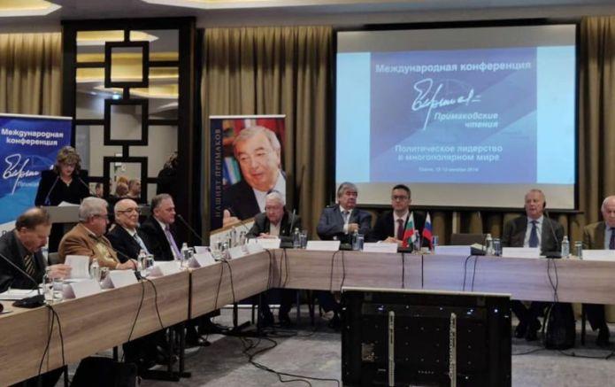Сред участниците е и последният шеф на Шести отдел на ДС Димитър Иванов