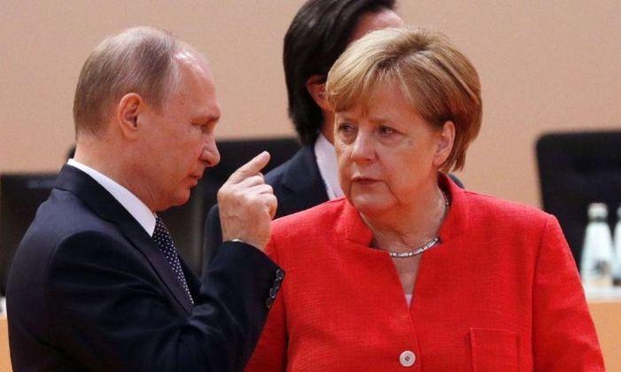 Все тези срамни европейски интереси