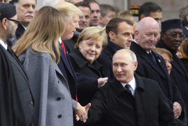 снимка: БТА/Асошиейтид прес