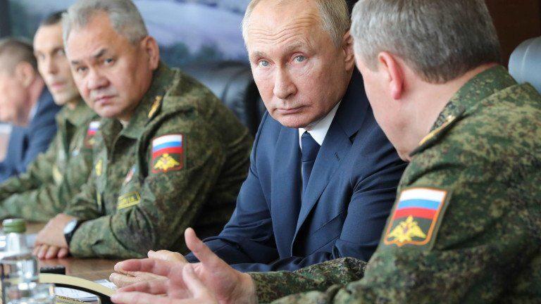 """Кремълските """"миротворци"""" постоянно мислят за светлото ни бъдеще"""