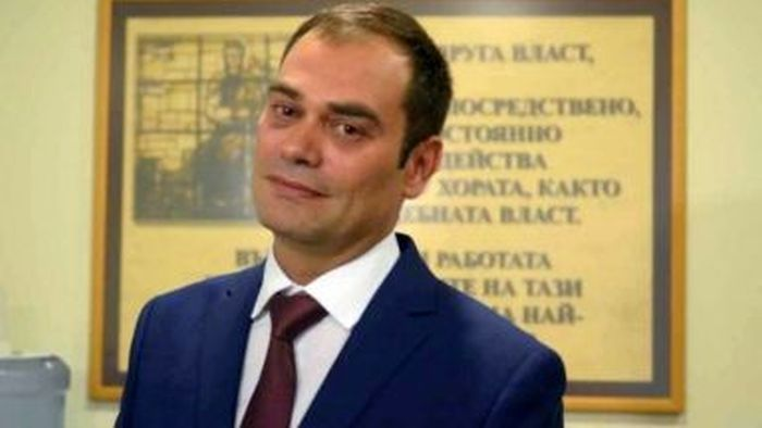 Радослав Димов, снимка: dir.bg