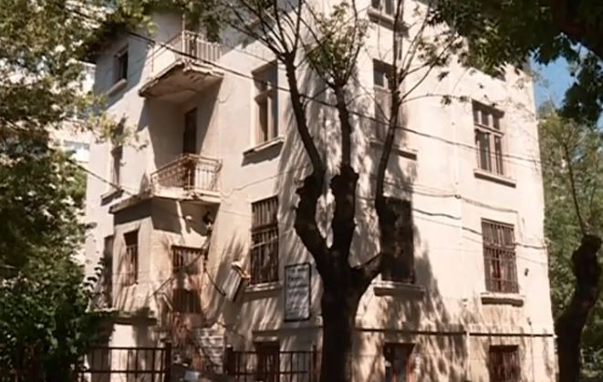 Къщата на Райна Княгиня, снимка: Нова ТВ