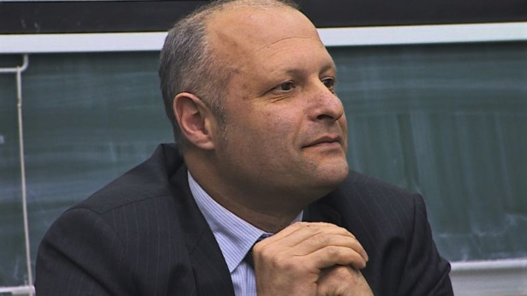 Христо Ристосков